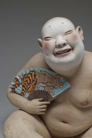 Esther Shimazu -Tiger 2 Rabbit