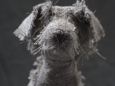 Holy smoke-Dog sculpture8