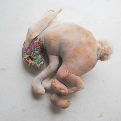 Mister Finch Flower-masked-hare -http://www.mister-finch.com