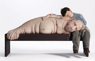 Patricia Piccinini – The Long Awaited – 2008