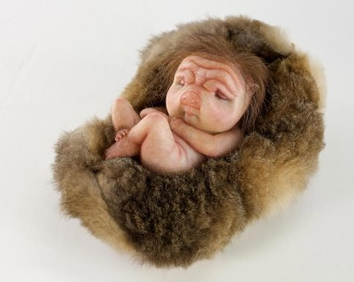 Patricia Piccinini – The Offering – 2009
