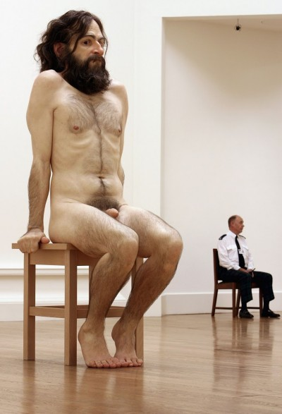 Ron Mueck5