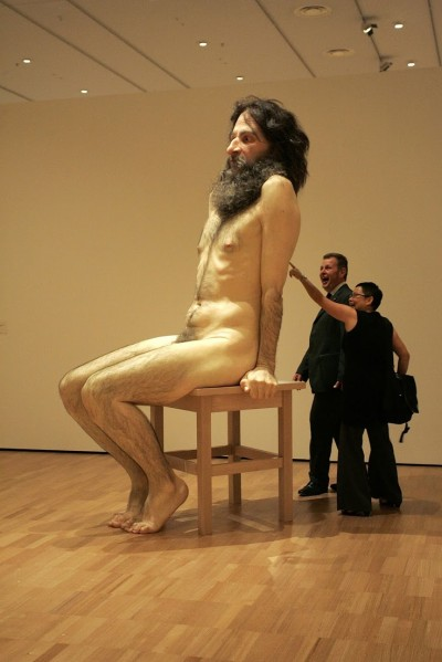 Ron Mueck6