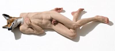 Sam Jinks -Doghead, 2008