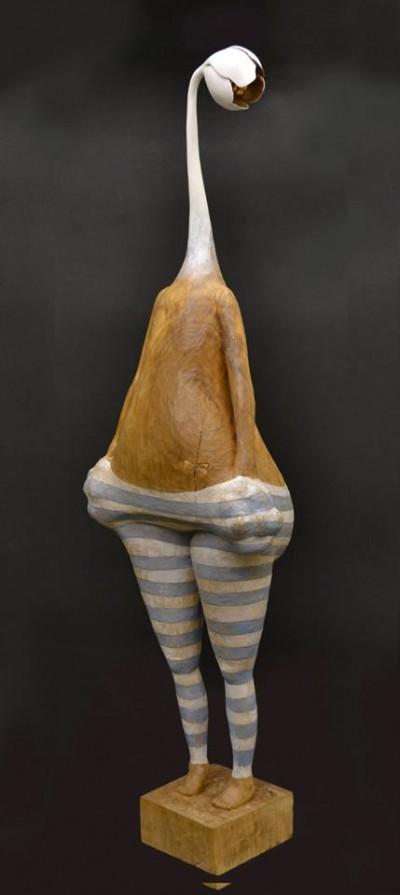 Sayaka Shimogaki – Sculptures (Japan)