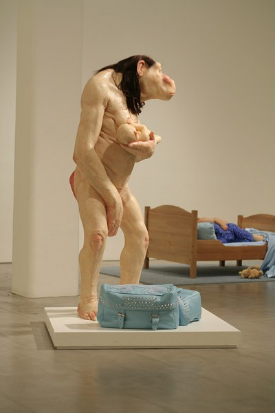 Patricia Piccinini – Big Mother / 2005