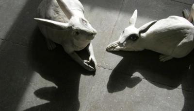 kelly connole – sculptures / http://people.carleton.edu/~kconnole/Site/Home.html