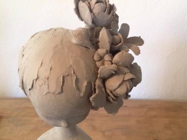 maria rita – sculptures – New Lolita