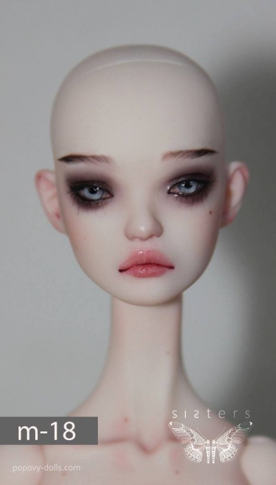 popovy Art dolls systers- www.popovy-dolls.com/