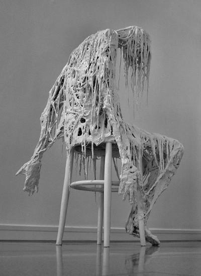 Sacha Vinci – L'Eterna Attesa / Artiste italien