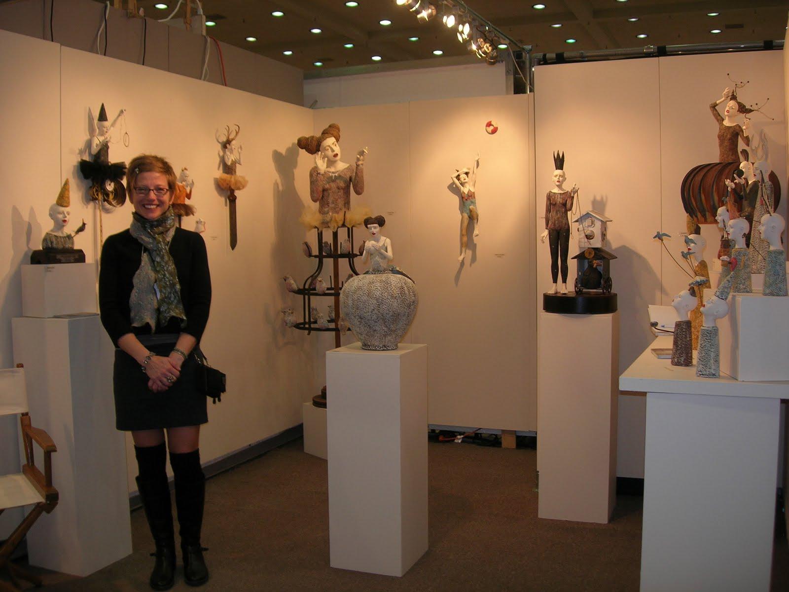 Kirsten Stingle, ACC Baltimore – portrait 2011