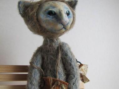 Svetlana Krivenko, art animalier