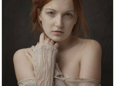 Louis Treserras – Florence – portrait photo