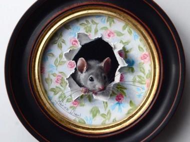 Marina Dieul-Petite souris 58