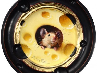 Marina Dieul-Petite souris 62