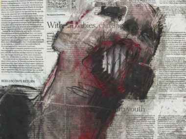 Guy Denning – the anatomy of violence
