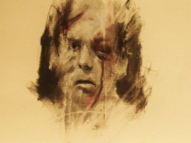 Guy Denning – the hand of man2