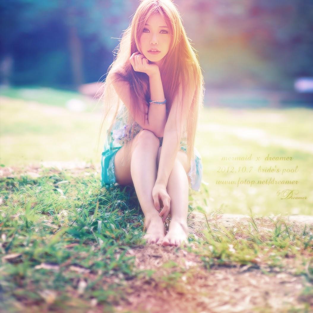 Max Lau – Mermaid