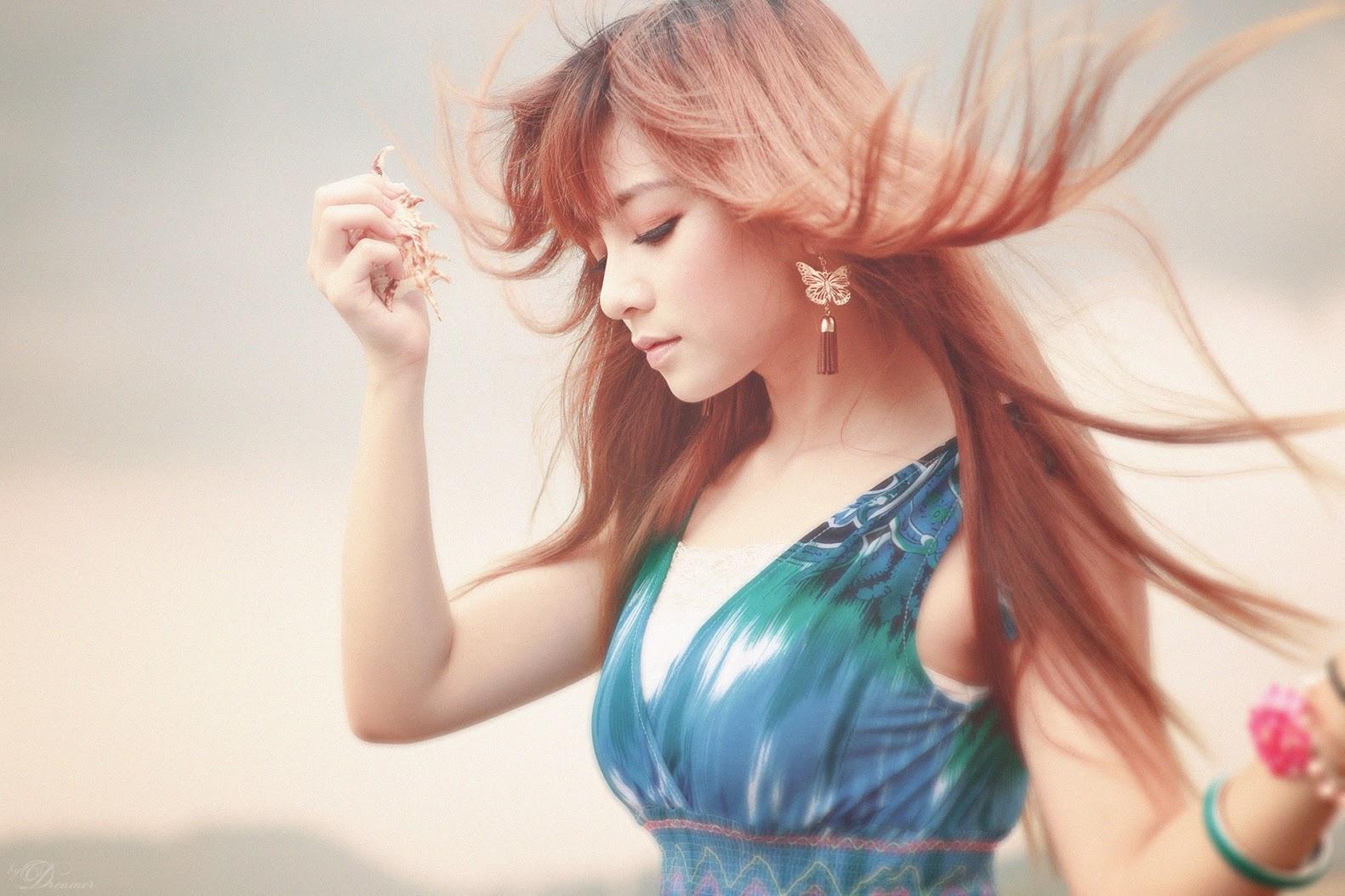 Max Lau – Samantha