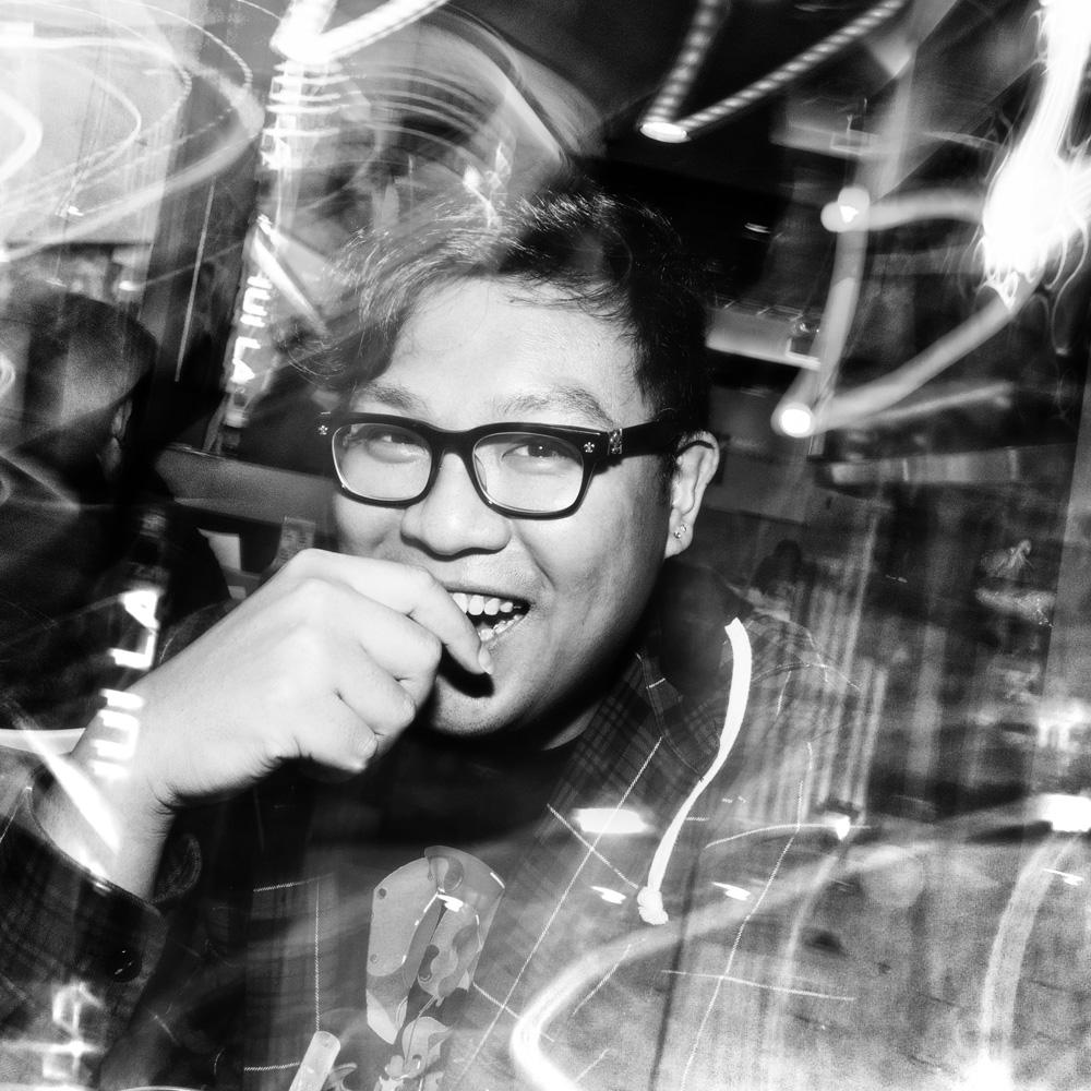 Max Lau