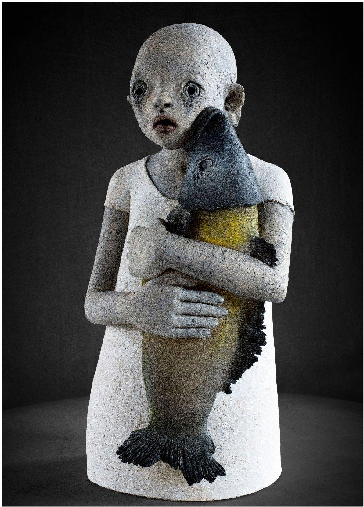 Nathalie Gauglin – Galerie Albane à Nantes du 9 au 26 avril 2014