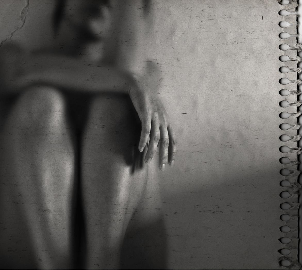 Elena Sarinena – La historia de mi vida