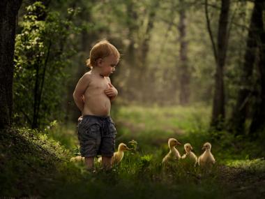 Elena Shumilova – Photographie-Summertime