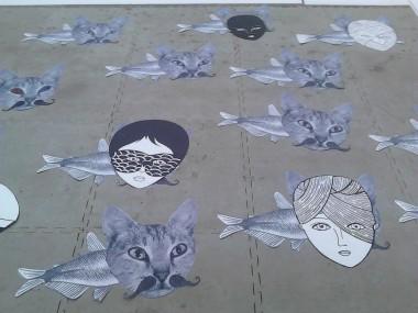 Fred le Chevalier – Street ARtiste4