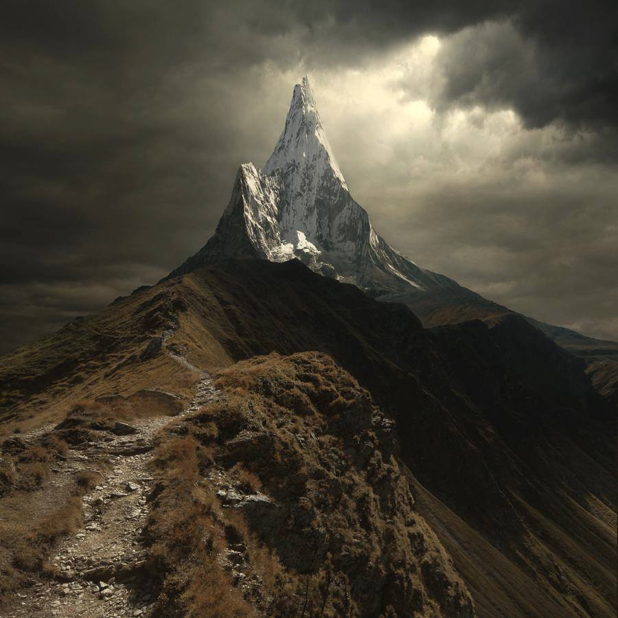 Michal Karcz – Parallel worlds – portfolio