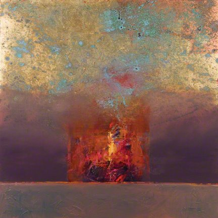 Steven DaLuz – Coalesce – 2008