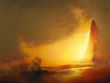 Steven DaLuz – Odyssey – 2009