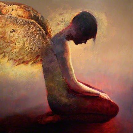 Steven DaLuz – Still oil, 2011