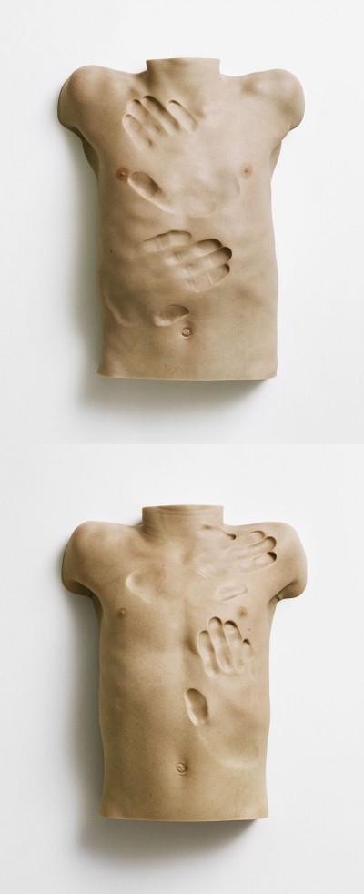 Anders Krisar – sculpture hyperrealiste – www.anderskrisar.com