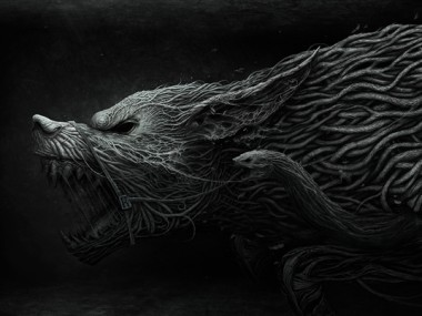 Anton Semenov – Black dream