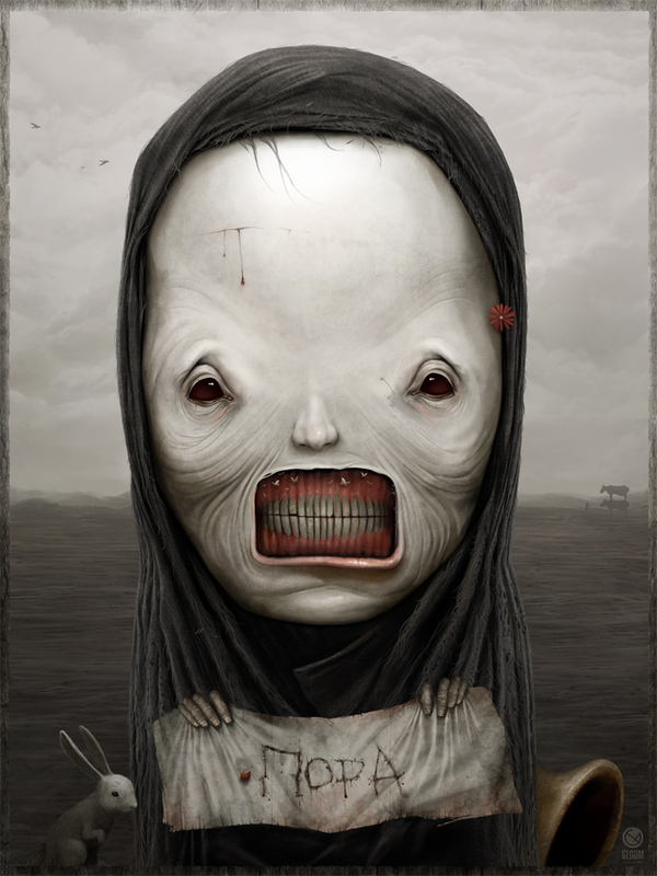 Anton Semenov – Morning
