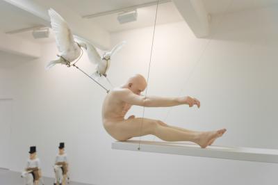 Christian-Pontus Andersson – Leaving Gravity