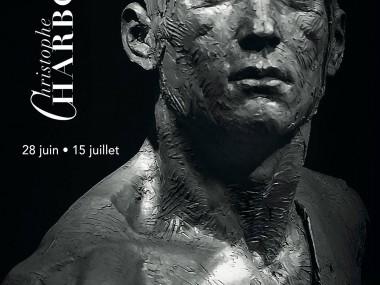 Christophe Charbonnel – expo sculptures expo Paris