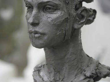 Christophe Charbonnel – sculptures