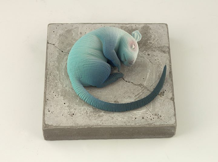 Erika Sanada Art / Sculptures