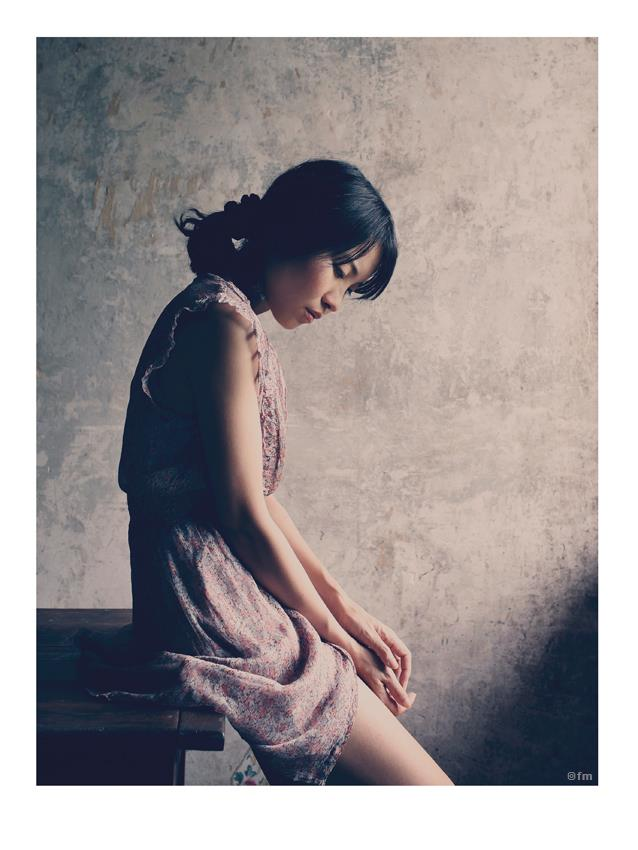 Fabrice Mabillot – photographer of girls