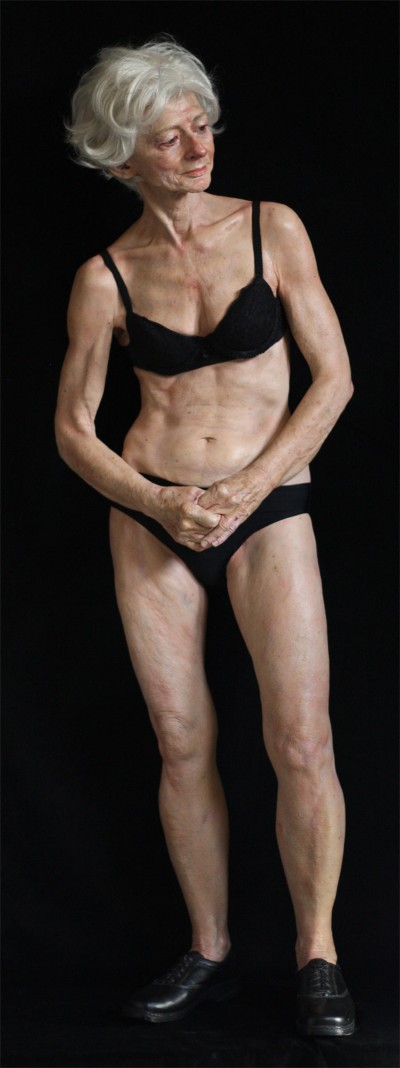 Marc Sijan – Lady in Black / marcsijan.com