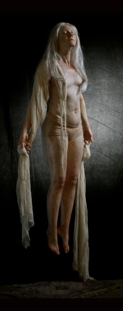 Marc Sijan – levitation sculpture / marcsijan.com