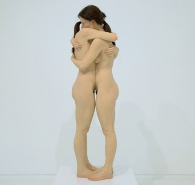 Sam Jinks sculptures hyperrealiste