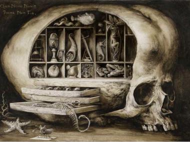 Santiago CARUSO – Wunder Khammer