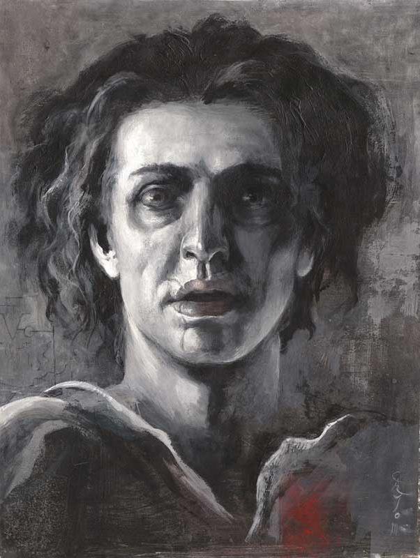 Santiago CARUSO – poete maudit