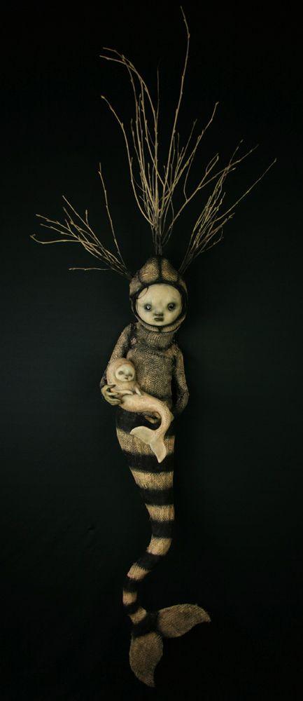 Scott Radke – Sculptures