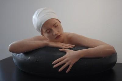 Sculptures hyperealistes – Carole Feuerman