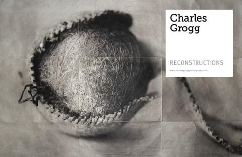 Natural et sensuelle photographie de Charles Grogg