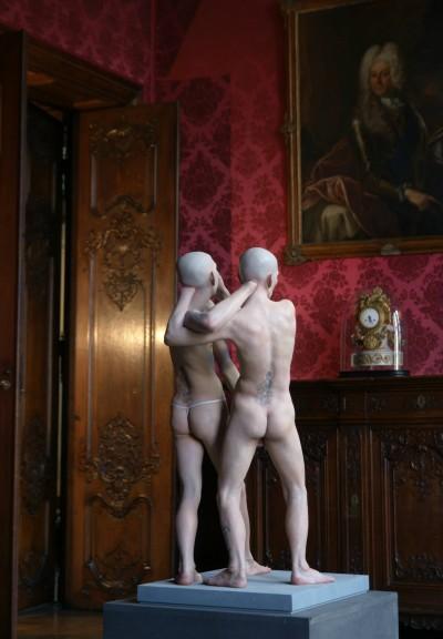 Xooang Choi Solo Show – Musee d'Ansembourg- Liege Belgium – 24 janvier au 14 février 2014  >> http://goo.gl/ENwnP4