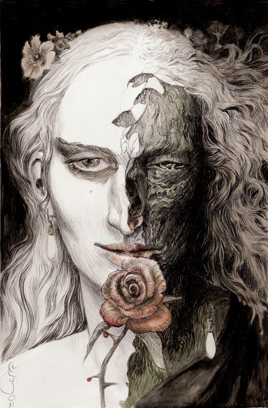 Santiago Caruso – la morte amoureuse